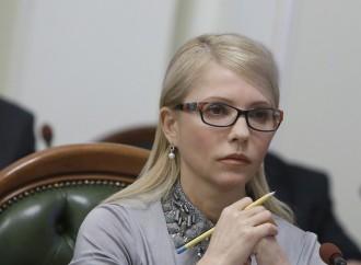 «Батьківщина» проголосує за новий уряд лише після врахування своїх вимог, - Юлія Тимошенко