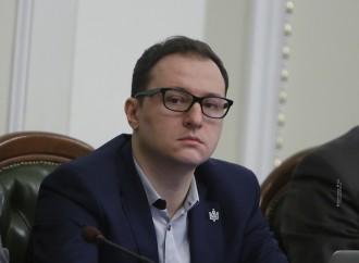 Олексій Рябчин: Уперше зіткнувся зі свавіллям у Комітеті з енергетики