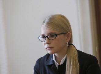 Якщо не зміниться хибна політика уряду, перезавантаження парламенту неминуче, - Юлія Тимошенко