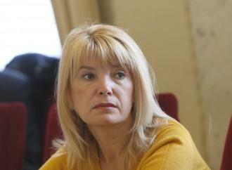 Ірина Верігіна: У законі про реінтеграцію Донбасу немає механізму повернення територій, 08.10.2017