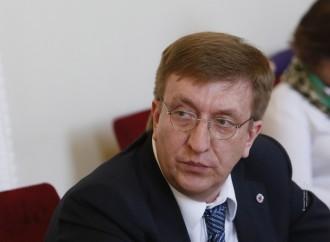 Владислав Бухарєв: Першого вересня відкривається відповідальний період роботи у країні знань