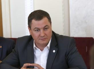 Сергій Євтушок: У переговорах щодо Донбасу насамперед повинні бути вирішені безпекові питання