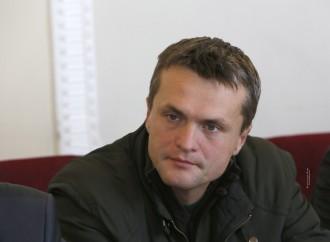 Ігор Луценко: Потрапити у Європу через фальсифікації та корупцію неможливо