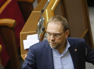 Сергій Власенко: «Батьківщина» контролюватиме законність дій президента під час воєнного стану