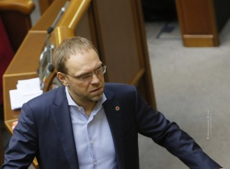 Сергій Власенко: У Верховній Раді панує кнопкодавство провладної більшості