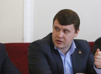 Чернігівщина стала ареною для чорних виборчих технологій, - Вадим Івченко