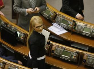 Юлія Тимошенко: Не можна ганяти церкви по податкових