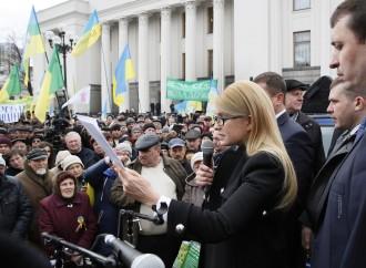 Юлія Тимошенко: «Батьківщина» домагатиметься  ухвалення законів, які допоможуть фермерам