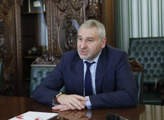 Марк Фейгін: «Савченко для Путіна – цінний депозит»