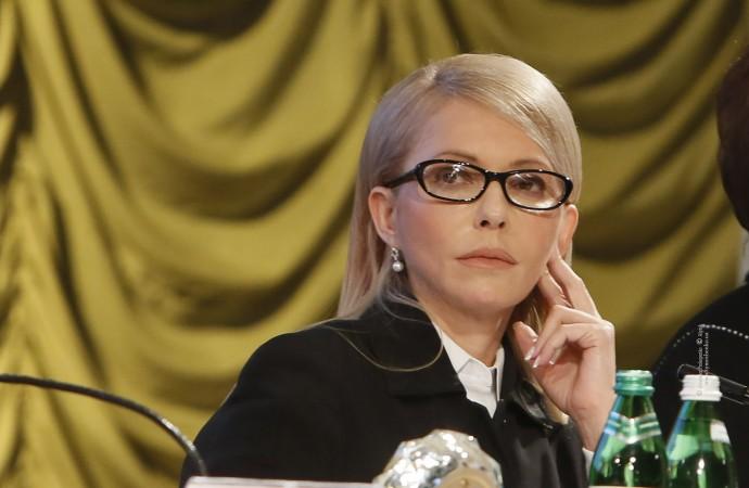 Юлия Тимошенков Житомире 2016 фото 1010