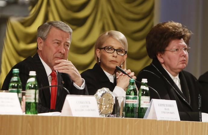 Юлия Тимошенков Житомире 2016 фото 77