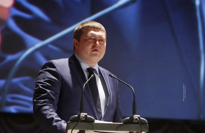 Юлия Тимошенков Житомире 2016