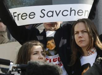 Акції на підтримку Надії Савченко прокотилися по всьому світу