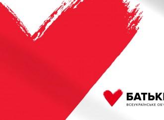 Луганську «Батьківщину» розділено на дві зональні партійні організації
