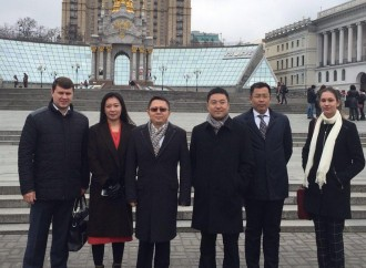 Вадим Івченко: В Україні має запрацювати Міжнародний біржовий центр