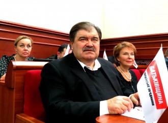 Володимир Бондаренко: Гроші від реклами потрібно витрачати на соціальні програми