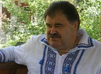 Володимир Бондаренко: Ми захистили творчі спілки
