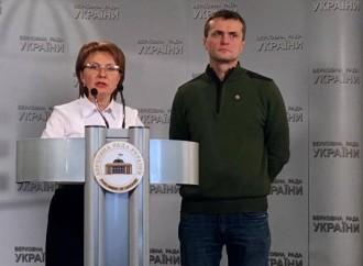 Фракції «Батьківщина» у ВРУ і Київраді боротимуться пліч-о-пліч зі скандальними забудовами у столиці