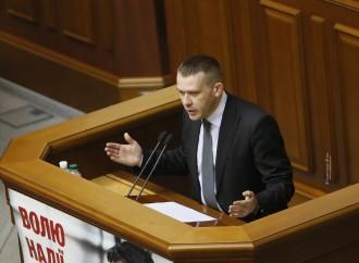 Іван Крулько: Парламент перетворили на пожежну машину