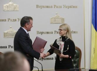 «Батьківщина» підписала Меморандум про співпрацю з бізнес-асоціаціями