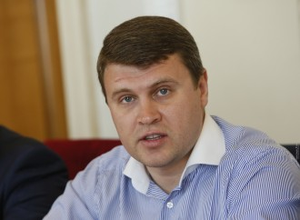 Вадим Івченко: Парламент самоусунувся від ухвалення важливих рішень
