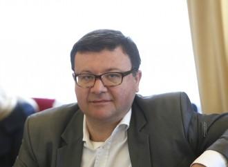 Андрій Павловський: Заборгованість із зарплат перевищує 2,5 млрд грн