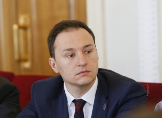 Олексій Рябчин: Екологічний фронт – ще одна «штанга» євроінтеграційного розвитку