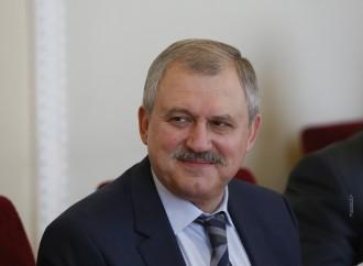 Андрій Сенченко: Підзахисний Янукович і беззахисна країна