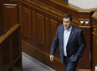 Сергій Євтушок: Щоб наповнити бюджет, треба закрити офшорні «лазівки»