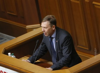 Сергій Соболєв: «Батьківщина» не голосувала за призначеня нового Генпрокурора через грубі порушення процедури
