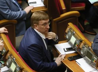 Владислав Бухарєв: Вода для лебединців