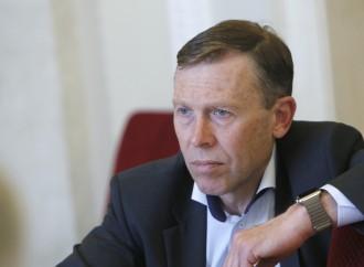«Батьківщина» закликала нове керівництво Ради не допускати кнопкодавства, - Сергій Соболєв