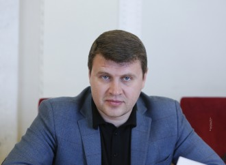Вадим Івченко: Ринок землі або як бездарна державна політика не може протистояти забаганкам МВФ
