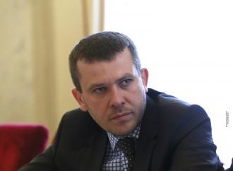 Іван Крулько: Професіоналізм влади зашкалює