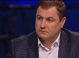 Першочерговим питанням сьогодні є дохідна частина бюджету, - Сергій Євтушок