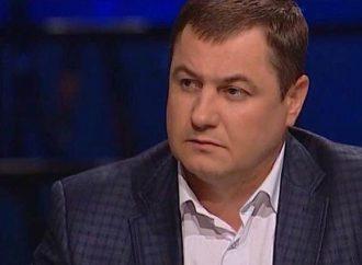 Сергій Євтушок: Пам'яті жертв депортації 1944 року у Криму