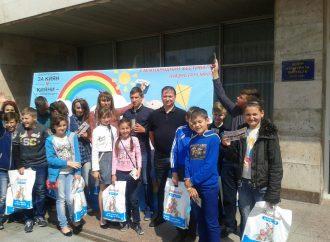 «Батьківщинівці» Київщини взяли участь у фестивалі «Назустріч мрії»