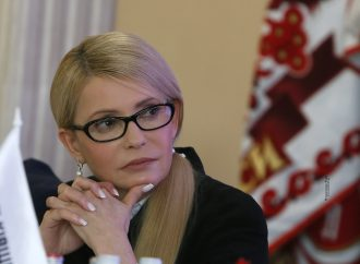 Надія Савченко повернеться додому, коли Путіна дотиснуть світові лідери, - Юлія Тимошенко