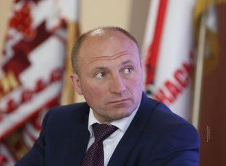 Анатолій Бондаренко позиватиметься до суду на Адміністрацію Президента