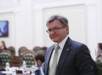 Секретар Венеціанської комісії привітав звільнену Надію Савченкo, - Григорій Немиря