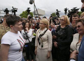 Надія Савченко працюватиме в комітеті з національної безпеки, - Іван Крулько