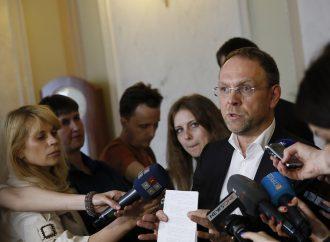 Сергій Власенко: Законопроект про ГПУ мав на меті призначення Генпрокурором людини, лояльної до вищого керівництва держави