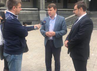 Вадим Івченко: Сьогодні влада послідовно звужує права та свободи громадян