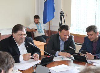 Комісія Київради з питань ЖКГ не поспішає надавати дозвіл фабриці «Рошен»