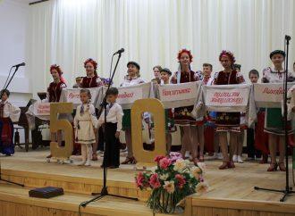Житомирська «Батьківщина» допомогла реконструювати школу мистецтв