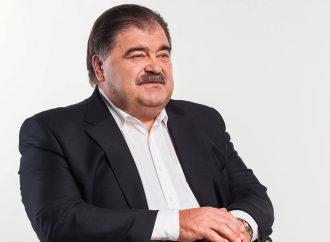 Володимир Бондаренко: «Батьківщина» – лідер довіри українців