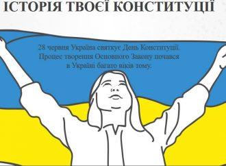 «Батьківщина» запустила сайт-тест до Дня Конституції України