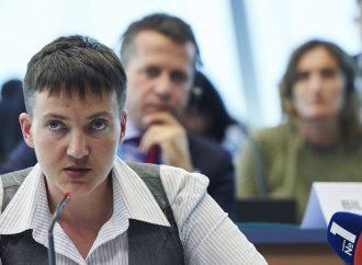 Мадлен Олбрайт:Надія Савченко направду розуміє цінність свободи