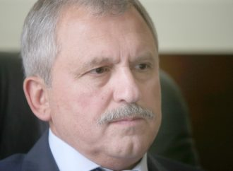 Андрій Сенченко: Де фронт, де тил – не розбереш