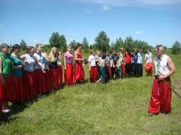 «Батьківщина молода» запрошує на таборування «Берестечко-2016»
